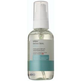 Tołpa Dermo Face Sebio mattierendes Serum zur Verkleinerung erweiterter Poren  75 ml