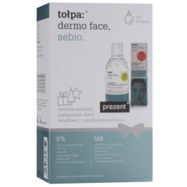 Tołpa Dermo Face Sebio zestaw kosmetyków I.