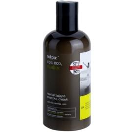 Tołpa Spa Eco Vitality revitalizujúce telové mlieko s esenciálnymi olejmi  270 ml