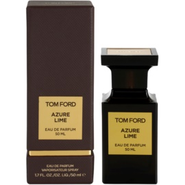 Tom Ford Azure Lime eau de parfum unisex 50 ml