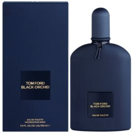 Tom Ford Black Orchid Eau de Toilette für Damen 100 ml