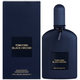 Tom Ford Black Orchid Eau de Toilette für Damen 50 ml