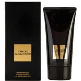 Tom Ford Black Orchid Körperemulsion für Damen 150 ml