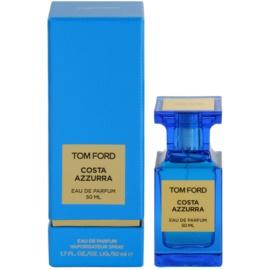 Tom Ford Costa Azzurra parfémovaná voda unisex 50 ml