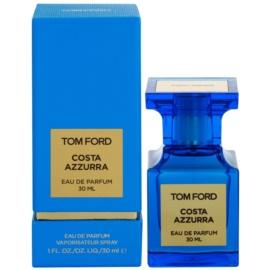 Tom Ford Costa Azzurra Eau de Parfum unisex 30 ml