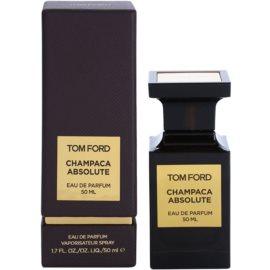 Tom Ford Champaca Absolute Parfumovaná voda unisex 50 ml