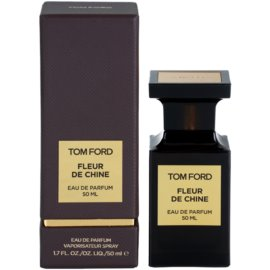 Tom Ford Fleur de Chine eau de parfum unisex 50 ml