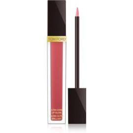 Tom Ford Lips Ultra Shine блясък за устни  със силен гланц цвят 03 Sahara Pink 7 мл.
