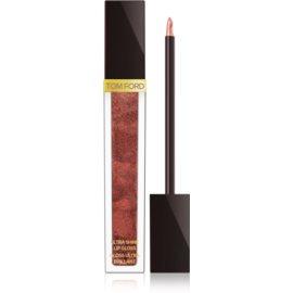 Tom Ford Lips Ultra Shine блясък за устни  със силен гланц цвят 04 Pink Guilt 7 мл.