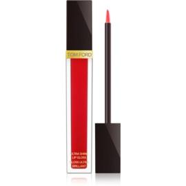 Tom Ford Lips Ultra Shine блясък за устни  със силен гланц цвят 08 Lost Cherry 7 мл.