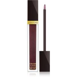 Tom Ford Lips Ultra Shine блясък за устни  със силен гланц цвят 09 Wet Violet 7 мл.