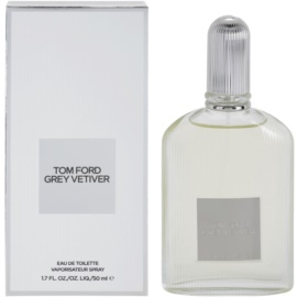 Tom Ford Grey Vetiver toaletna voda za moške 50 ml