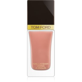 Tom Ford Nails lak za nohte odtenek 03 Minkh Brule 12 ml