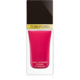 Tom Ford Nails lak za nohte odtenek 06 Indian Pink 12 ml