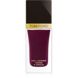 Tom Ford Nails lak na nehty odstín 09 Plum Noir 12 ml