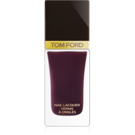 Tom Ford Nails lak na nehty odstín 10 Viper 12 ml