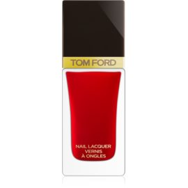 Tom Ford Nails lak za nohte odtenek 13 Carnal Red 12 ml