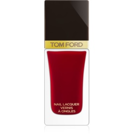 Tom Ford Nails lak za nohte odtenek 15 Smoke Red 12 ml