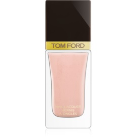 Tom Ford Nails lak za nohte odtenek 25 Show me The Pink 12 ml