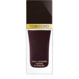 Tom Ford Nails lak za nohte odtenek 32 Blak Cherry 12 ml