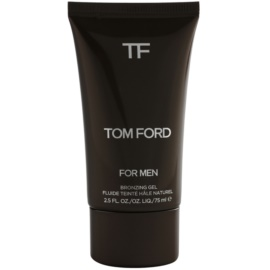 Tom Ford Men Skincare автобронзиращ крем-гел за лице за естествен вид  75 мл.