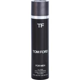 Tom Ford Men Skincare Feuchtigkeitsspendende Tagescreme ohne Ölgehalt  50 ml