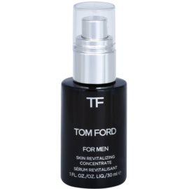 Tom Ford Men Skincare revitalizační sérum proti stárnutí pleti  30 ml