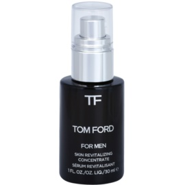 Tom Ford Men Skincare serum revitalizante antienvejecimiento  30 ml