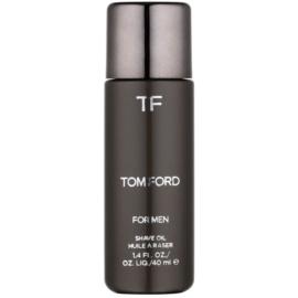 Tom Ford Men Skincare aceite de afeitar  40 ml