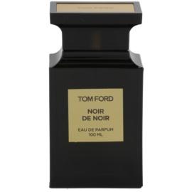 Tom Ford Noir De Noir eau de parfum mixte 100 ml