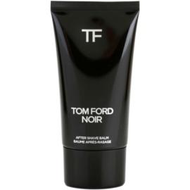 Tom Ford Noir bálsamo after shave para hombre 75 ml