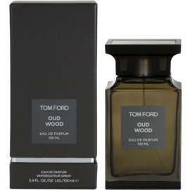 Tom Ford Oud Wood Eau de Parfum unissexo 100 ml