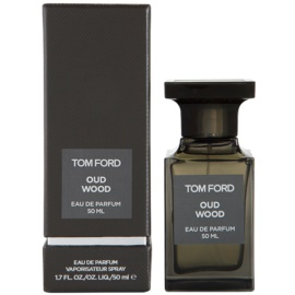 Tom Ford Oud Wood Eau de Parfum unissexo 50 ml