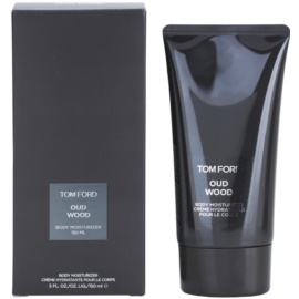 Tom Ford Oud Wood leche corporal unisex 150 ml