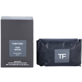 Tom Ford Oud Wood jabón perfumado unisex 150 g