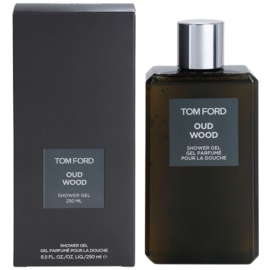 Tom Ford Oud Wood sprchový gel unisex 250 ml