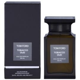 Tom Ford Tobacco Oud Eau de Parfum unisex 100 ml