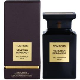 Tom Ford Venetian Bergamot parfémovaná voda unisex 100 ml
