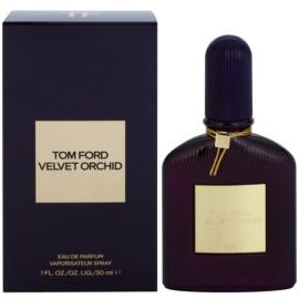 Tom Ford Velvet Orchid Eau de Parfum für Damen 30 ml