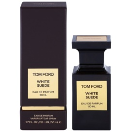 Tom Ford White Suede parfémovaná voda pro ženy 50 ml