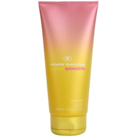 Tom Tailor Speedlife Woman gel de duche para mulheres 200 ml