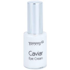 Tommy G Caviar protivráskové sérum na oční okolí  30 ml