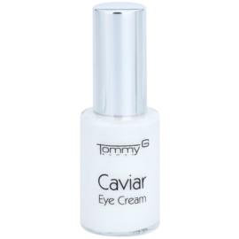 Tommy G Caviar Anti-Faltenserum für den Augenbereich  30 ml