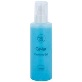 Tommy G Caviar Reinigungsgel für das Gesicht  200 ml
