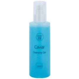 Tommy G Caviar gel de curatare facial  200 ml