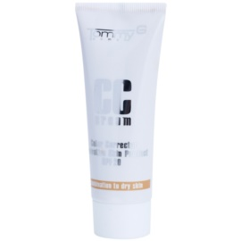 Tommy G CC Cream feuchtigkeitsspendende CC Creme für trockene Haut SPF 20 Farbton 1 35 ml