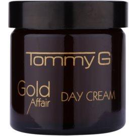 Tommy G Gold Affair krem przeciw zmarszczkom do rozjaśnienia i nawilżenia  60 ml