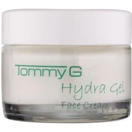 Tommy G Hydra Gel crema hidratante y nutritiva para todo tipo de pieles  40 ml