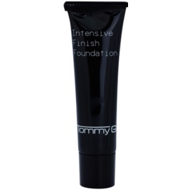 Tommy G Face Make-Up Intensive Finish High Cover Foundation For Natural Look Shade 002 35 ml