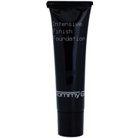Tommy G Face Make-Up Intensive Finish фон дьо тен за естествен вид цвят 002 35 мл.